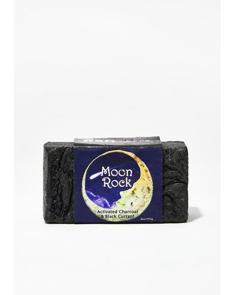 Moon Rock Body Bar