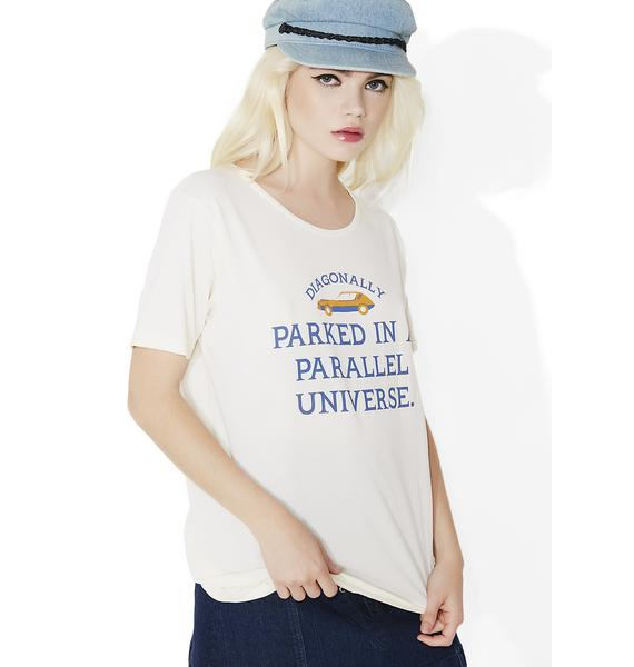 Sugarhigh + Lovestoned Parallel Universe Tee