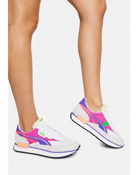 Future Rider Twofold Women's Sneakers