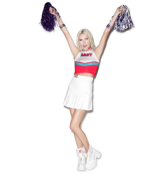 O Mighty Team Baby Cheer Shirt