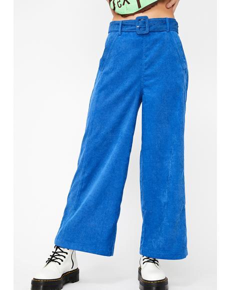Fetch AF Corduroy Pants