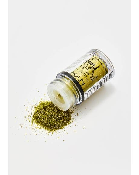 Happy Hippie Foil Play Cream Pigment
