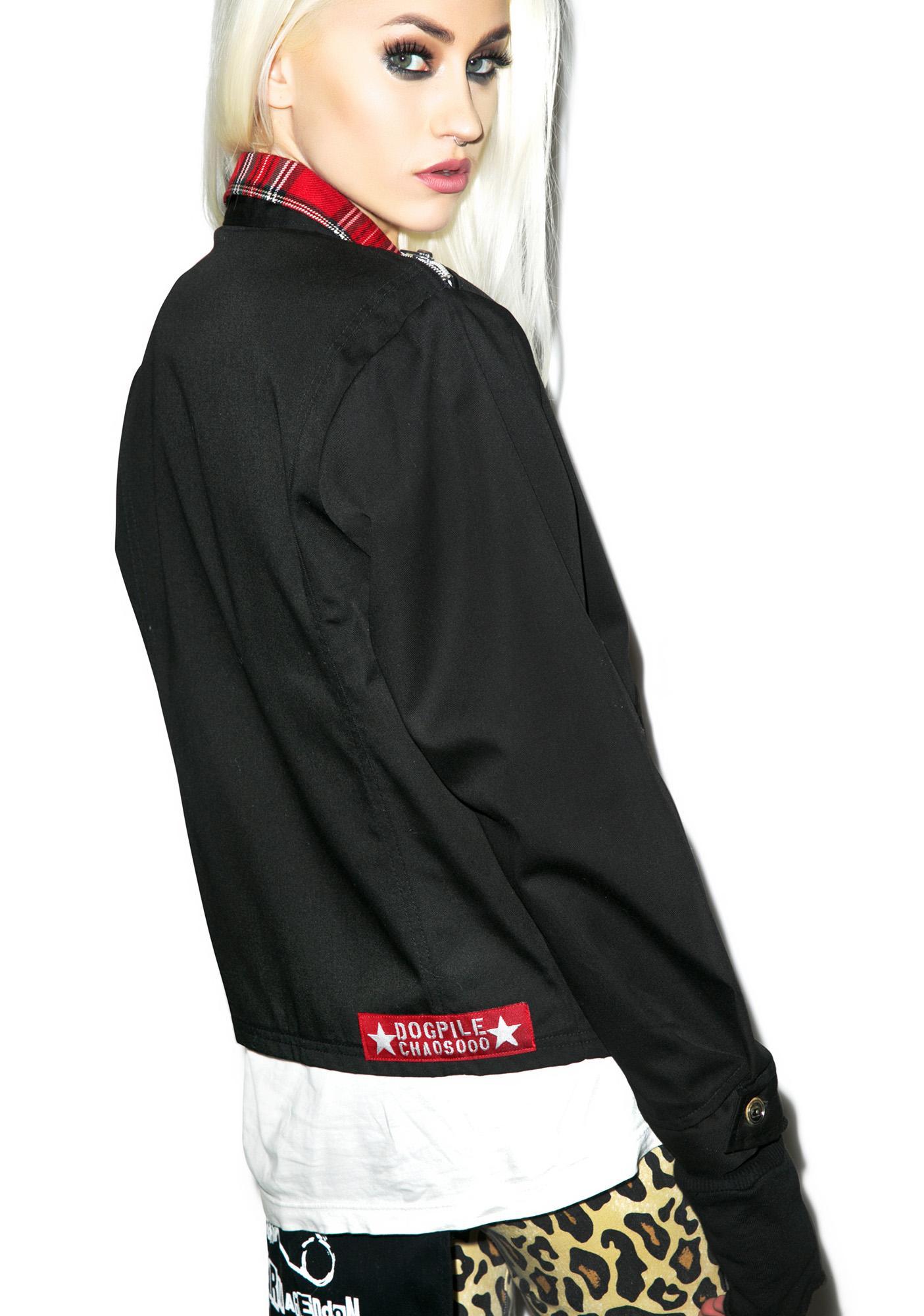 Ransom Jacket