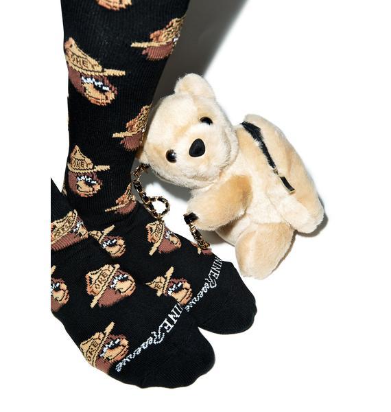 D9 Reserve Tokey Socks