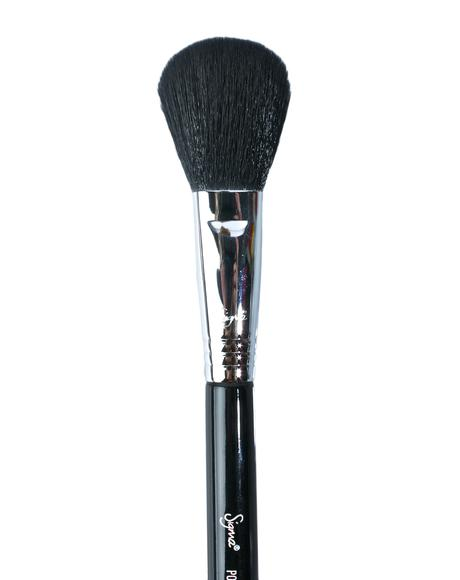 F10 Powder Face Brush