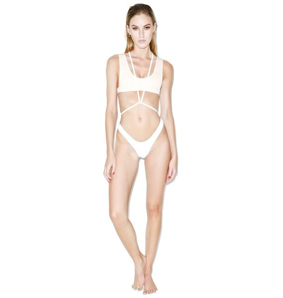 Minimale Animale The Shorebreak Top