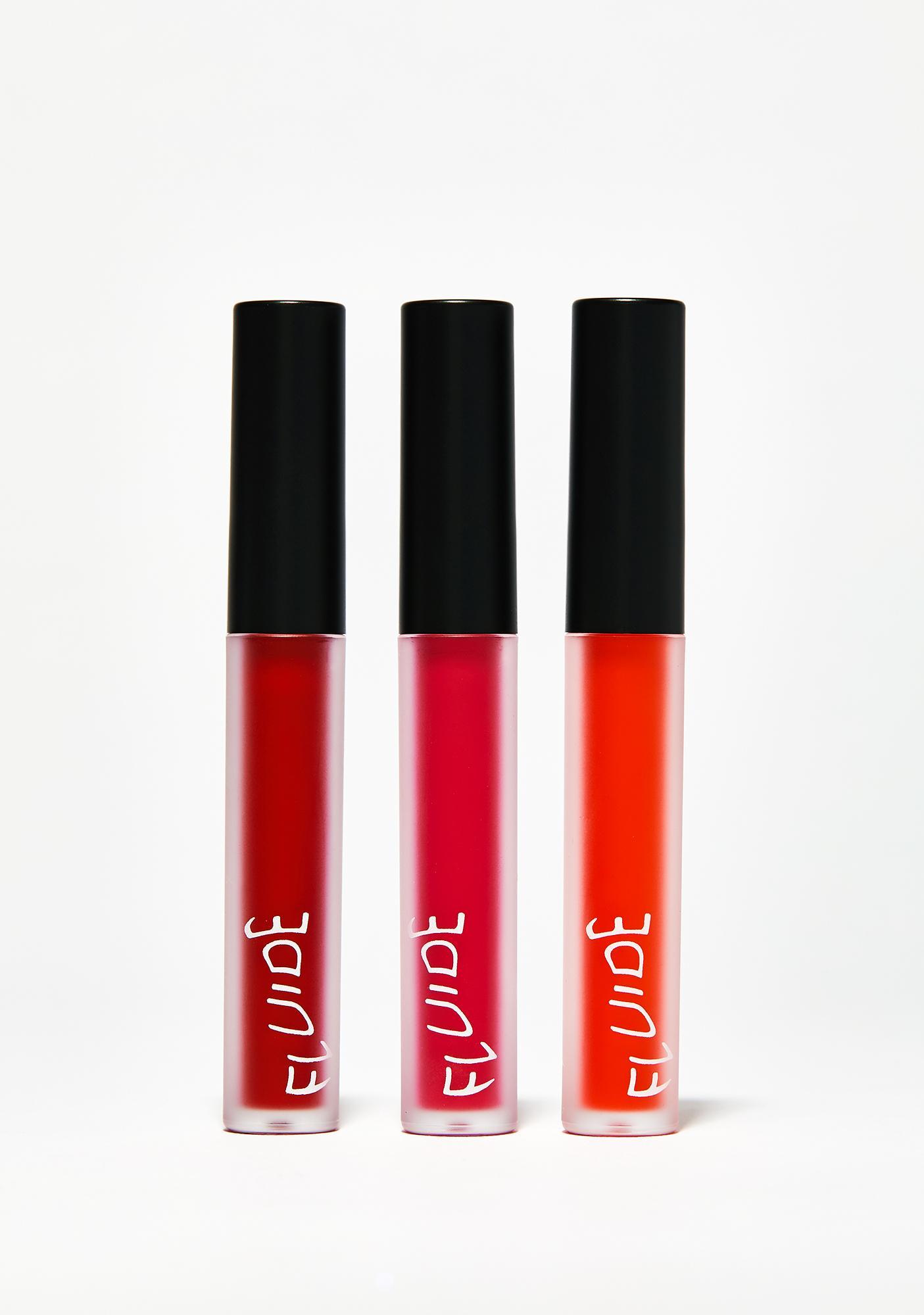 Fluide Rosemont Liquid Lipstick