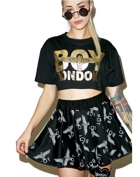 Boy Rara Skirt
