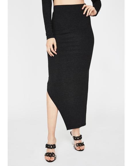 What I Might Do Skirt Set