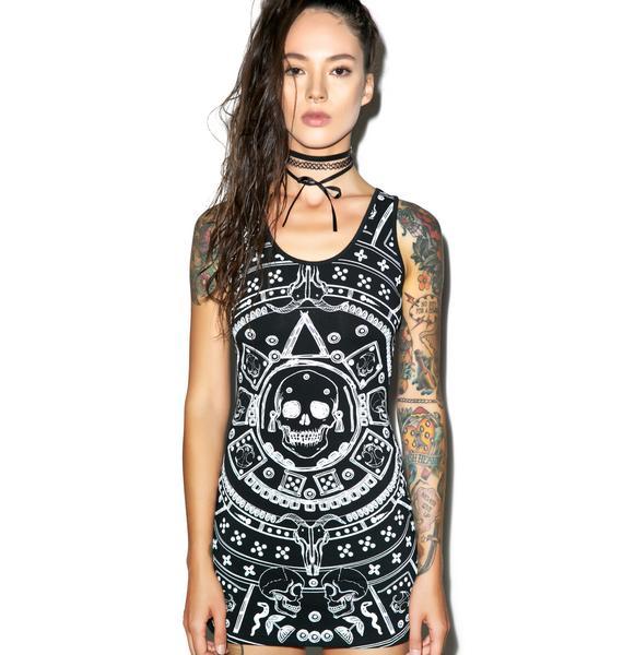 Savage Tee Dress