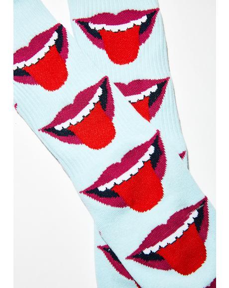Neo Crew Socks