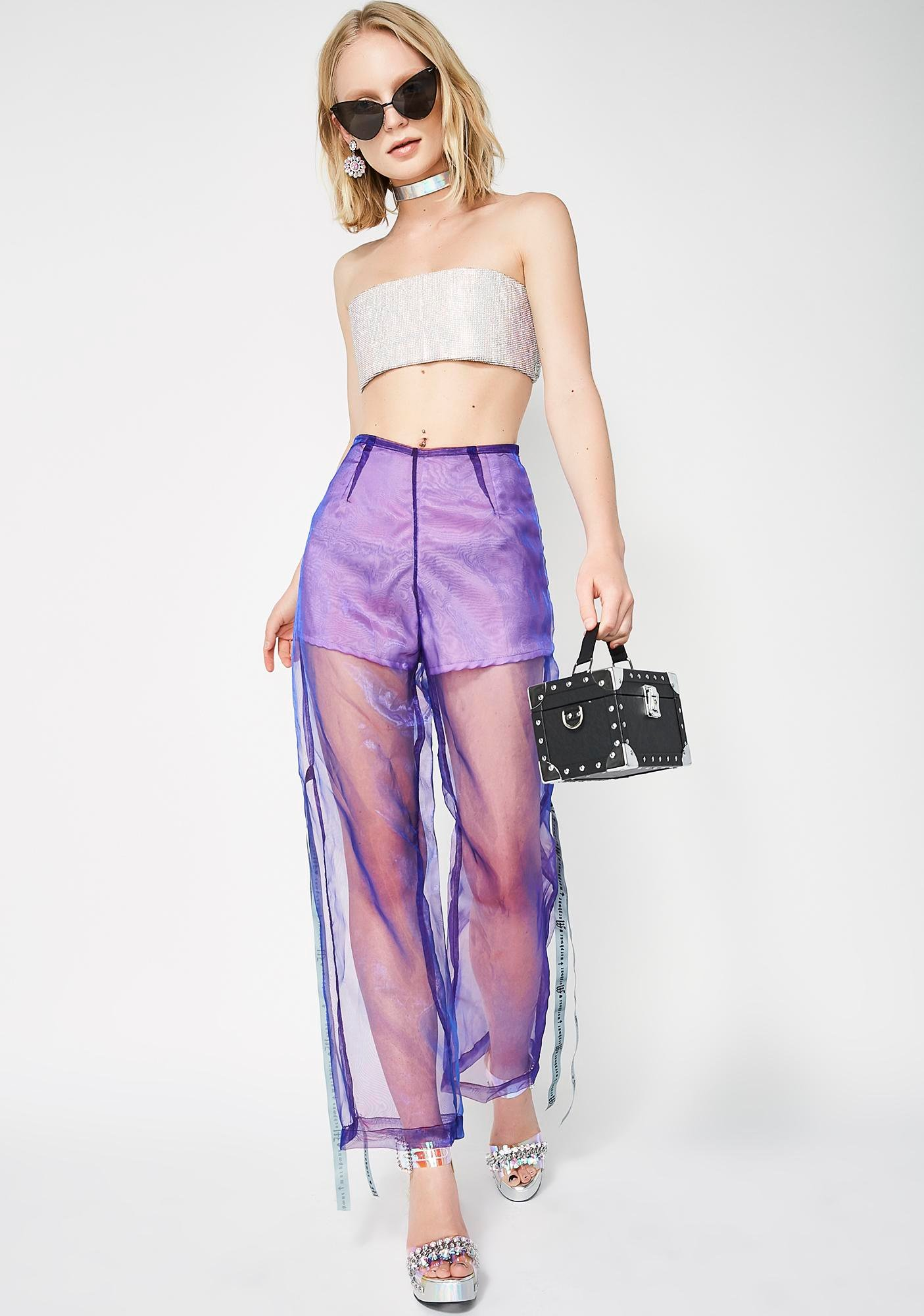 Morph8ne Hoax Trousers