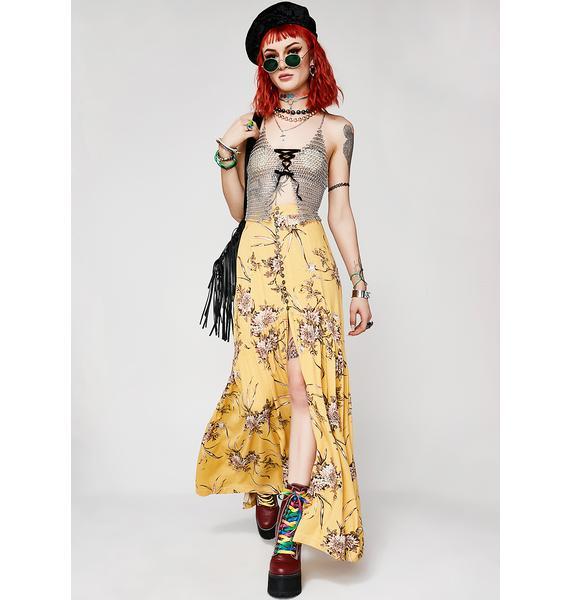 Lira Clothing Natalia Skirt