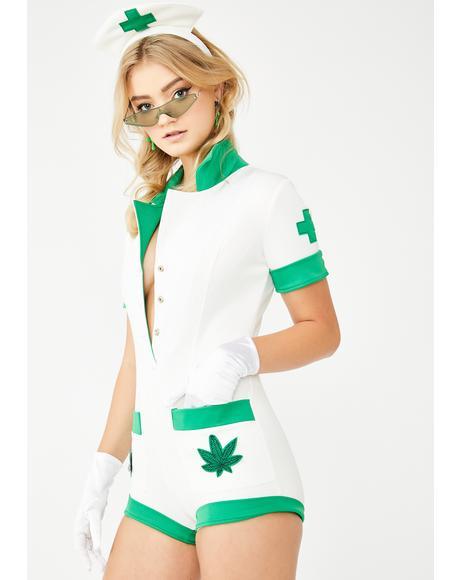 Perfect Prescription Costume Set