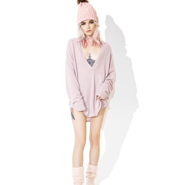 Nouvelle Slouchy Hoodie
