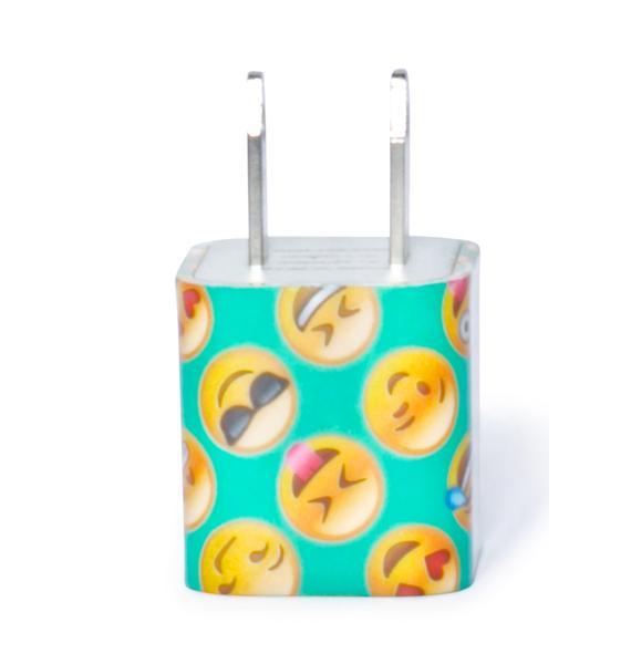 Emoji Wall Adapter
