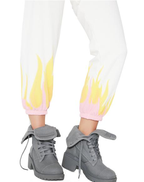 Wildfire Easy Sweatpants