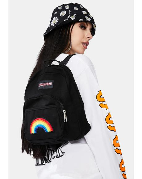 Rainbow Power Backpack
