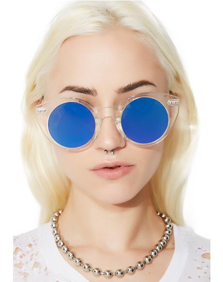 Unicorn Super Symmetry Sunglasses