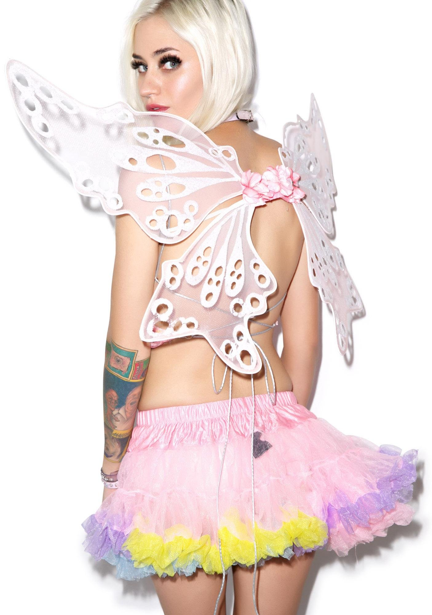 Fairy Dust Wings
