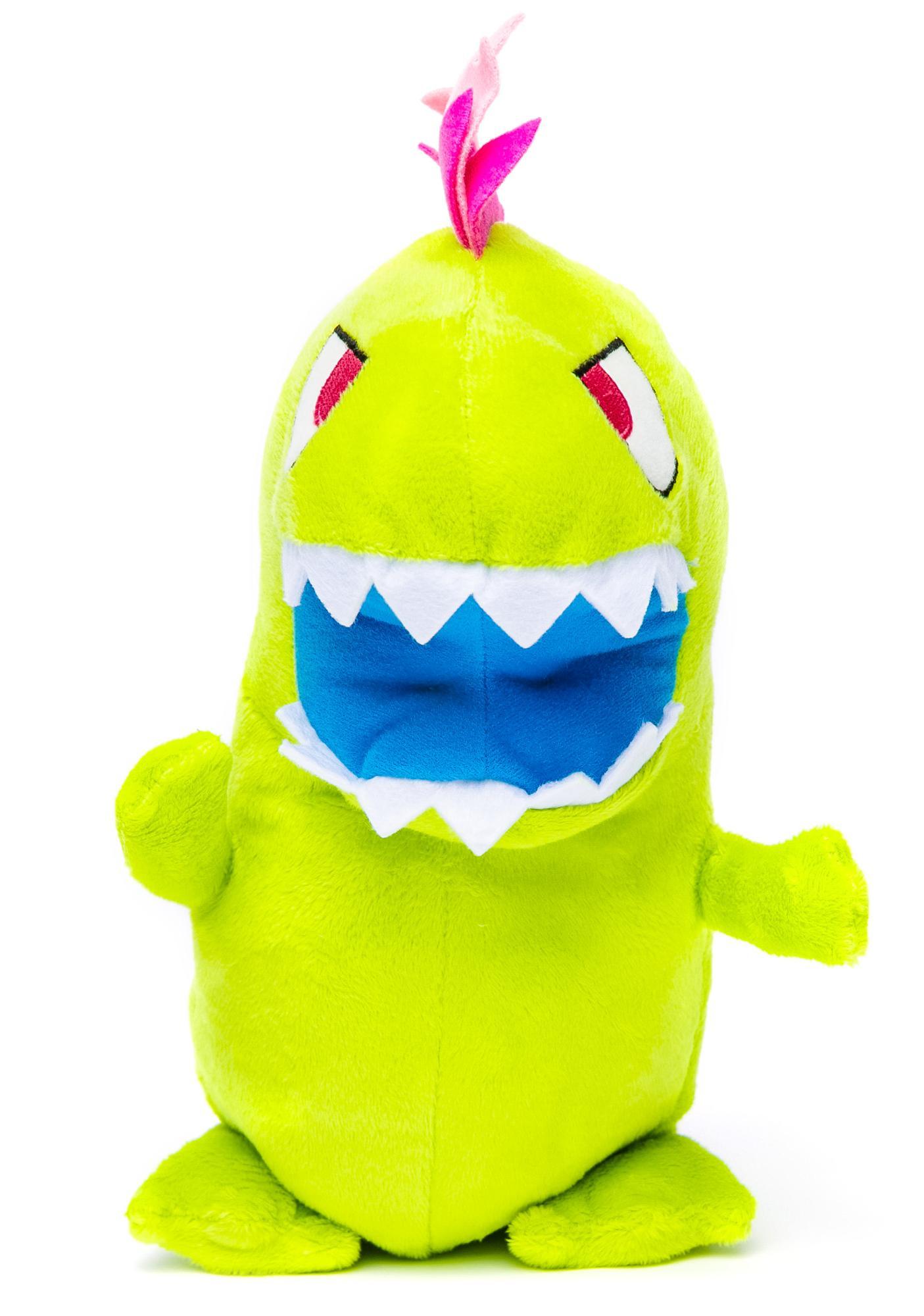Tokidoki Kaiju Plush