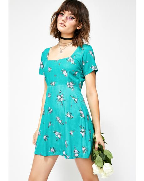 Peky Dress