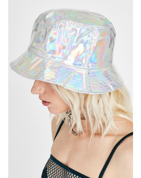 Galactic Girl Bucket Hat