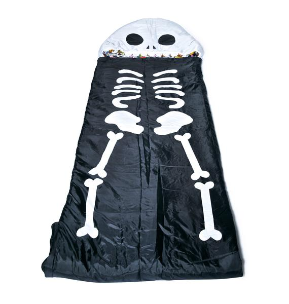Sazac  Skeleton Sleeping Bag