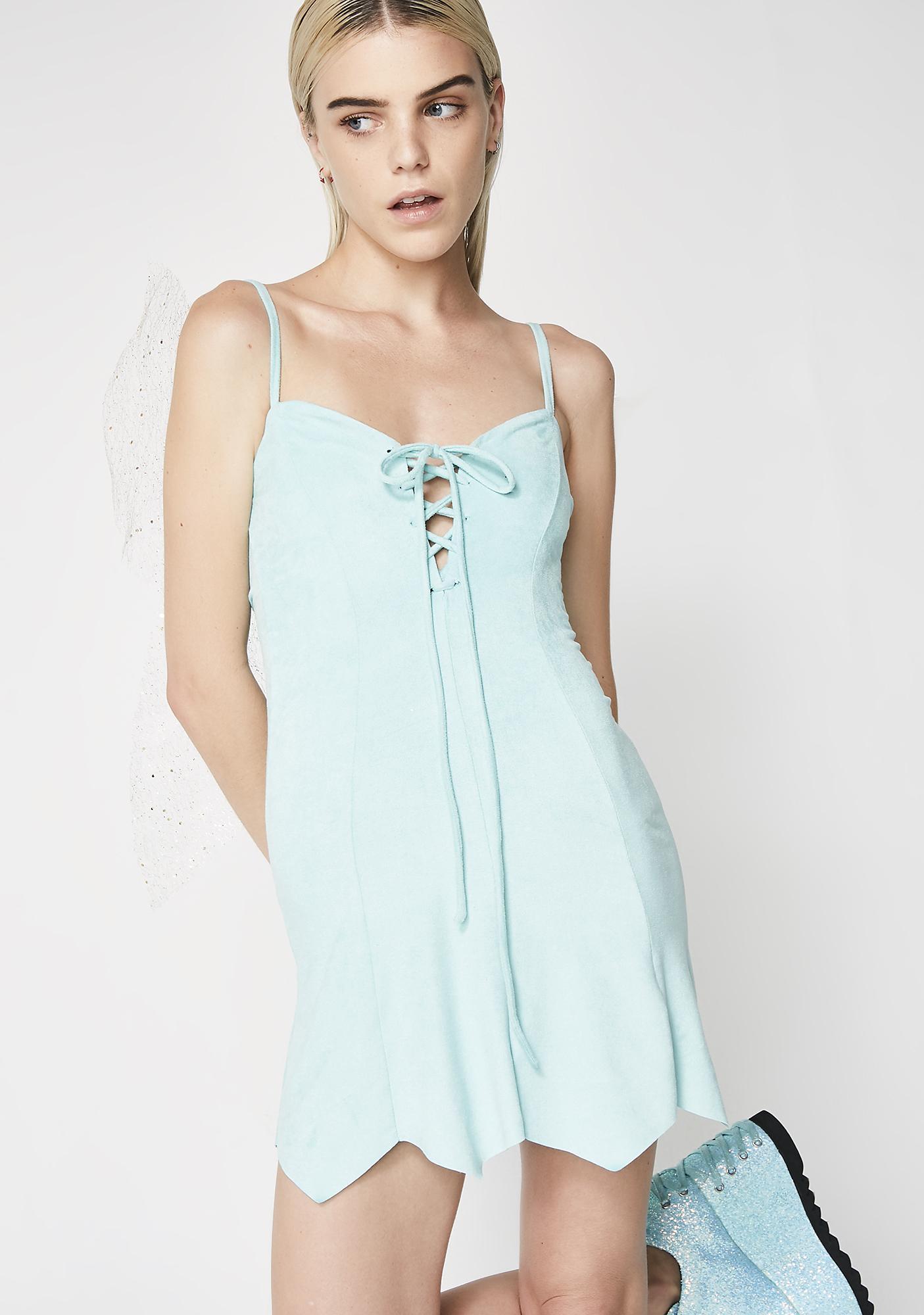 Margarita Mermaid Trixibelle Dress