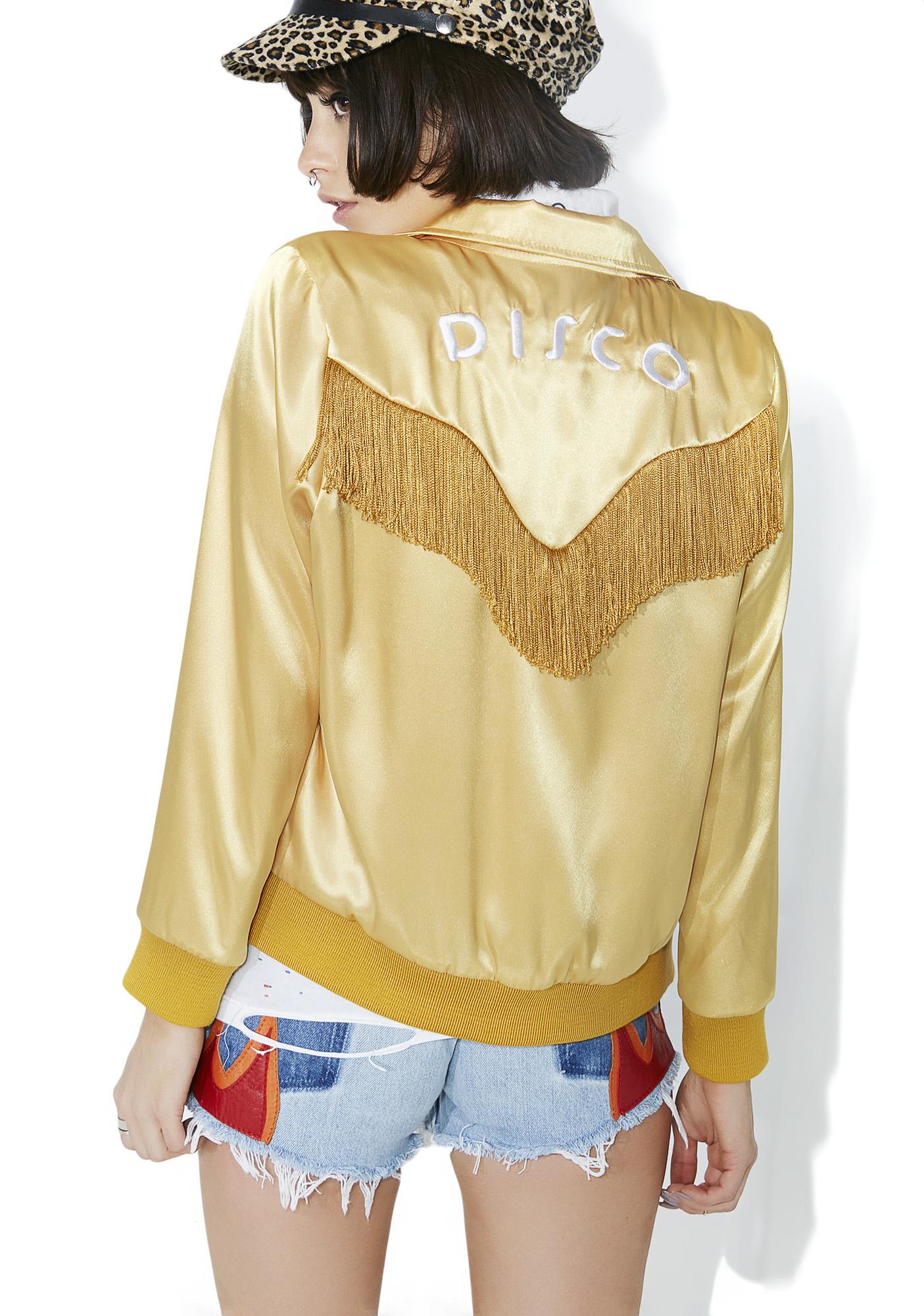 Valfr� Disco Jacket