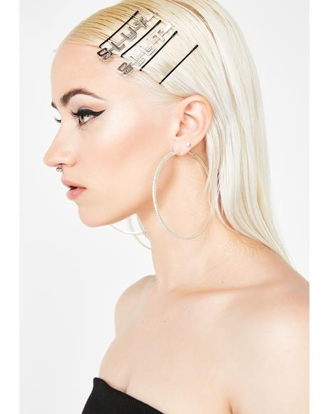 Slutty Bobby Pins