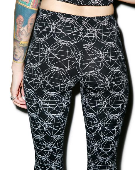 Starlette Leggings