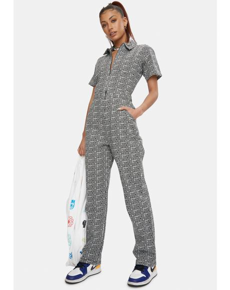 Block Party Jumpsuit