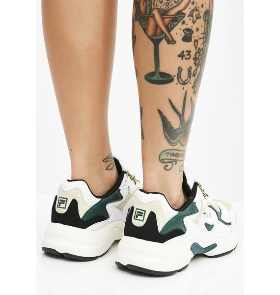 Fila Forest Luminance Sneakers