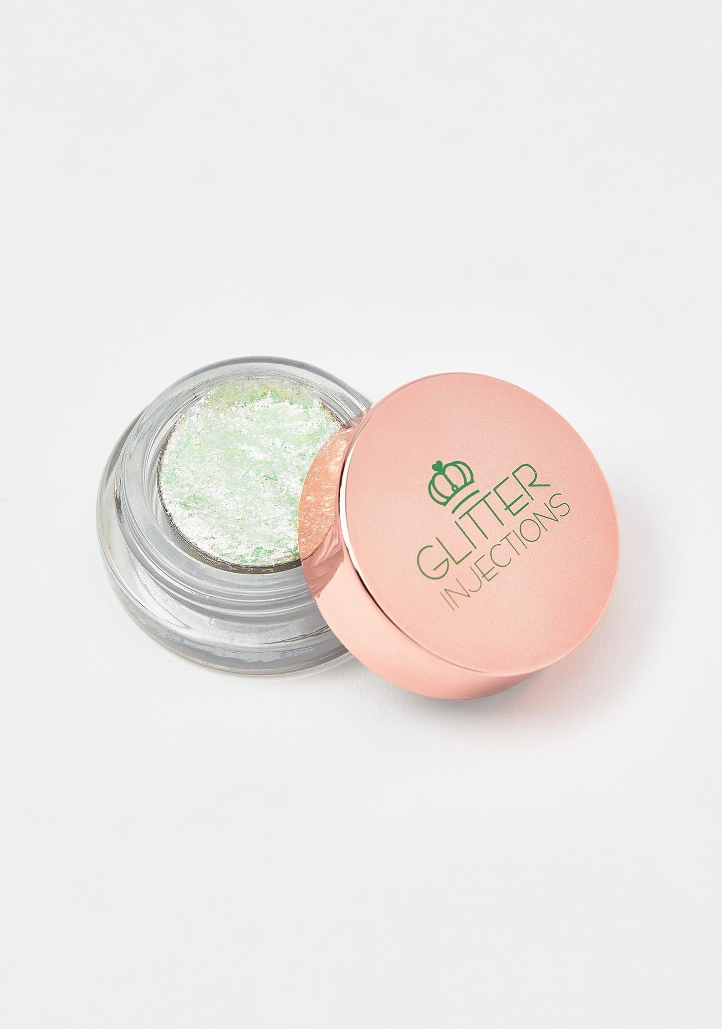 Glitter Injections Sea The Glow Invisapearl Highlighter