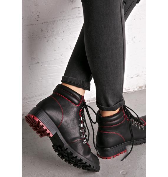 Lita Hiker Boots