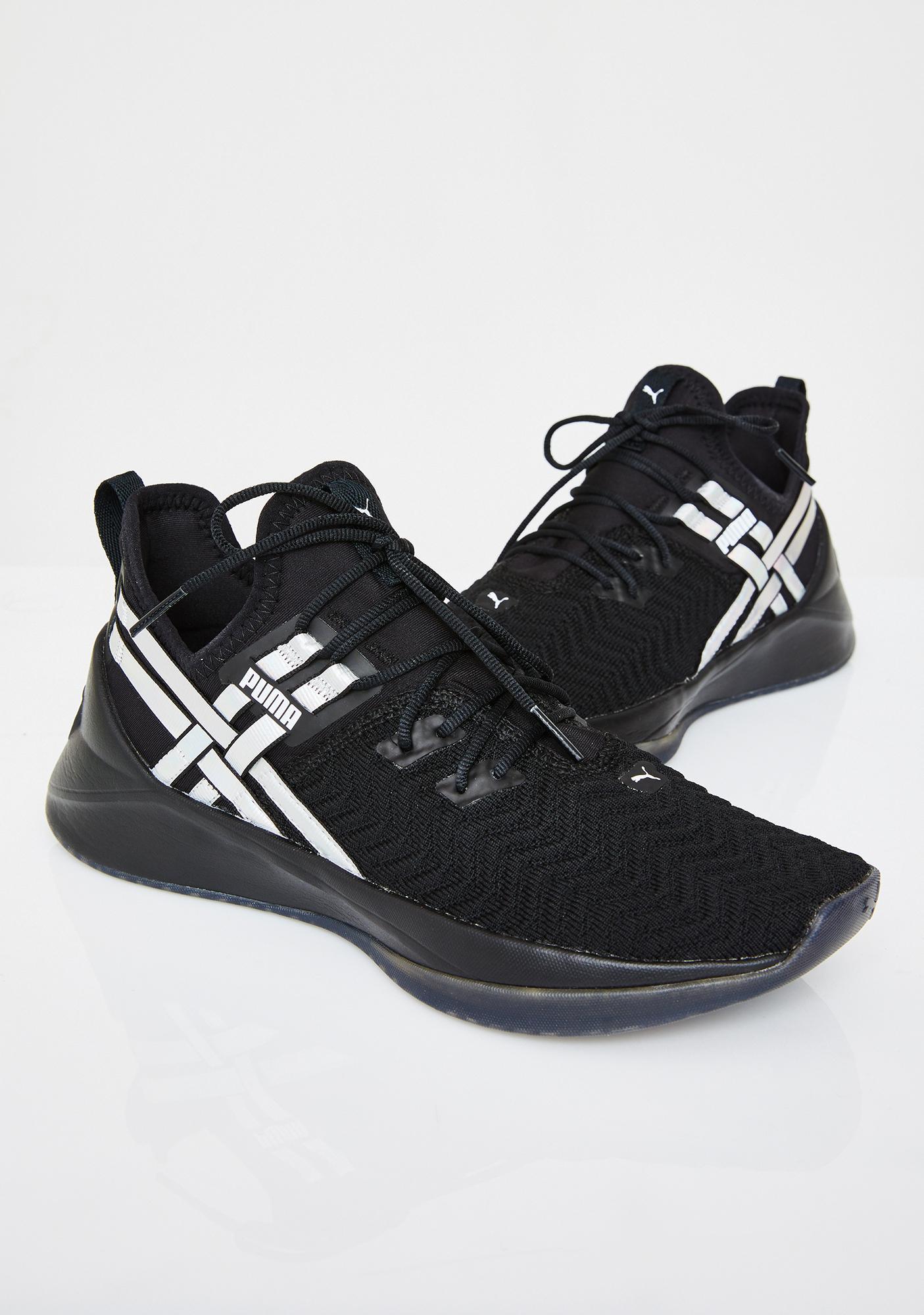 PUMA Jaab XT Iridescent TZ Sneakers
