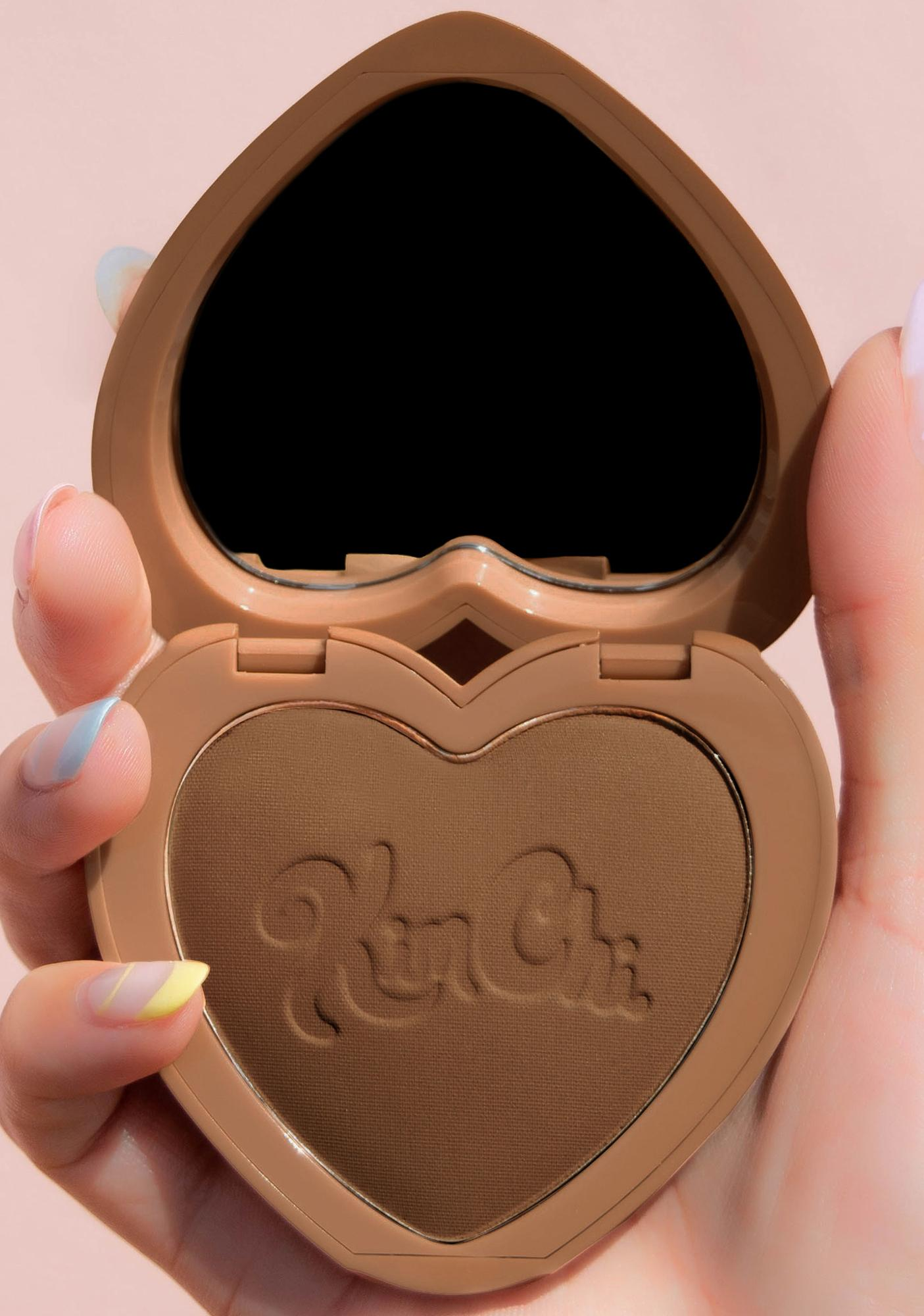 KimChi Chic Beauty I Went To Cabo Thailor Bronzer
