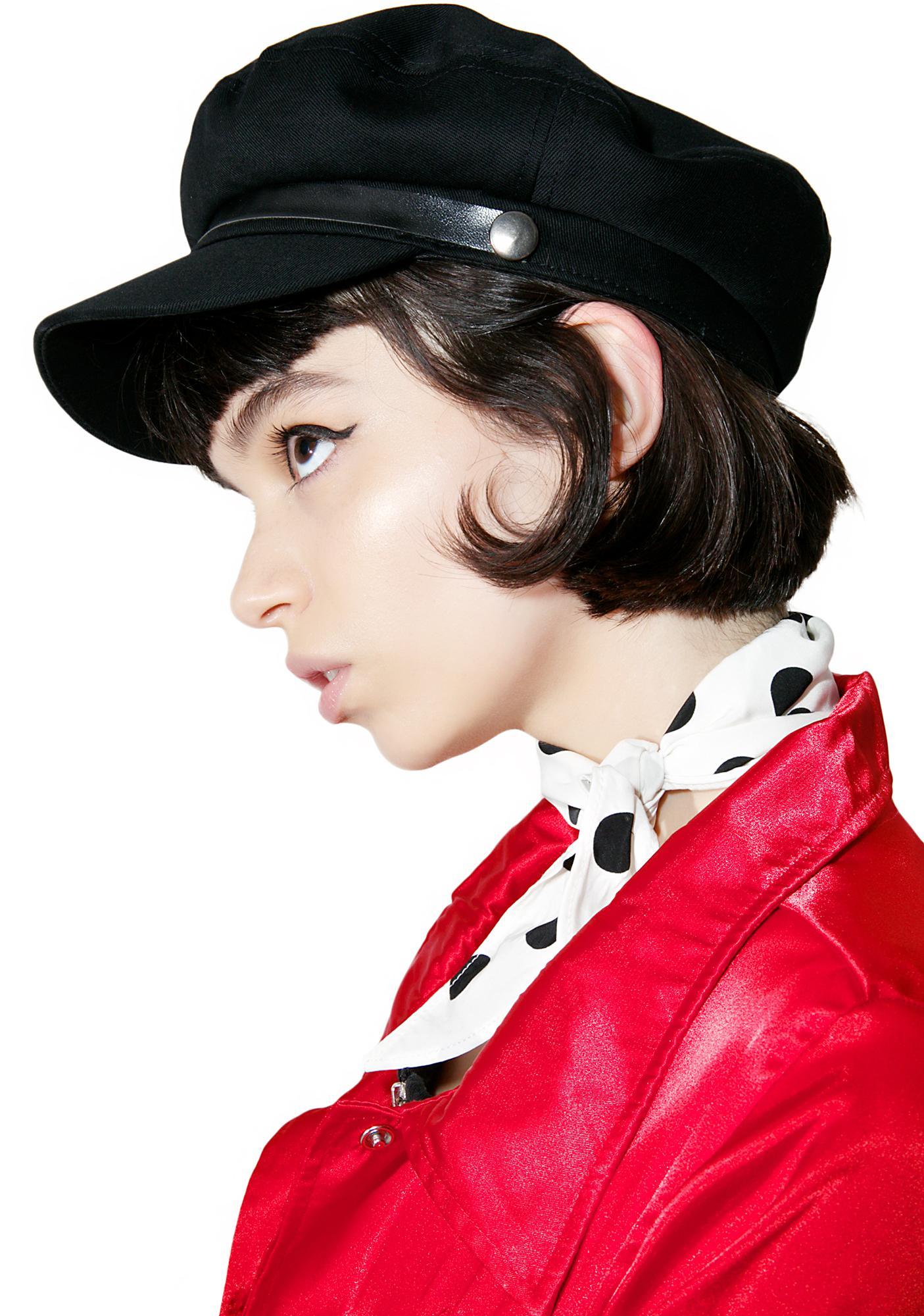 Valfré Toni Page Boy Hat