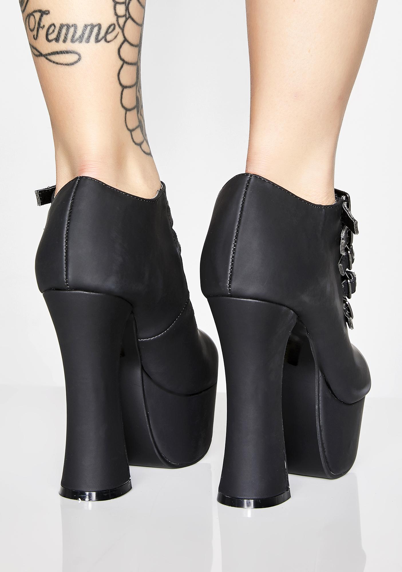 870cdf2aff6 ... T.U.K. Strappy Spice Platform Heels ...