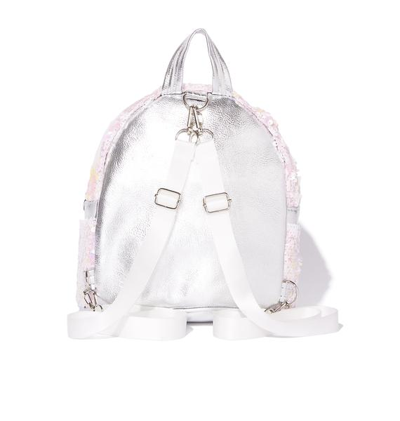 Loved Up Mini Backpack