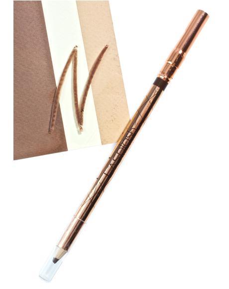 Art-Ki-Tekt Mocha Brow Pencil