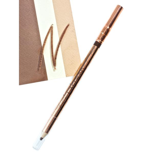 LA Splash Art-Ki-Tekt Mocha Brow Pencil