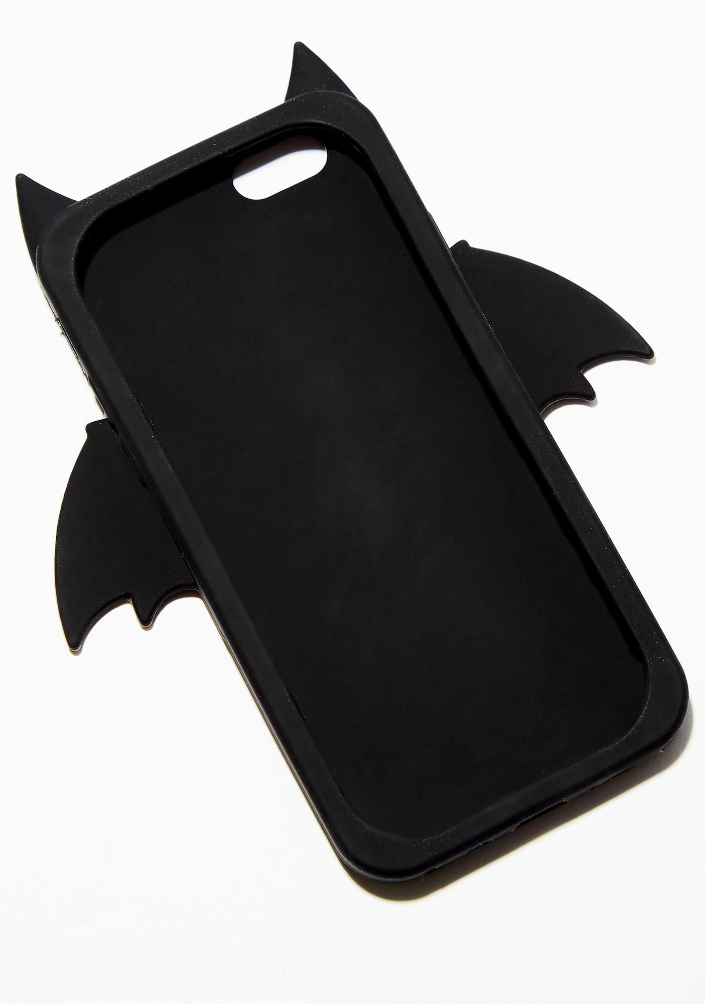 Killstar Batty Phone Case