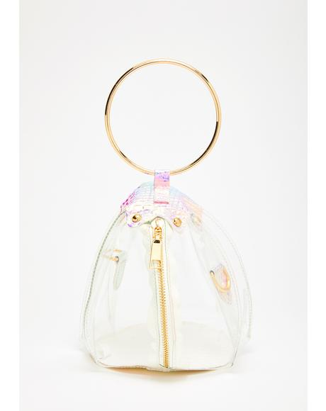 Clear Winner O-Ring Bag