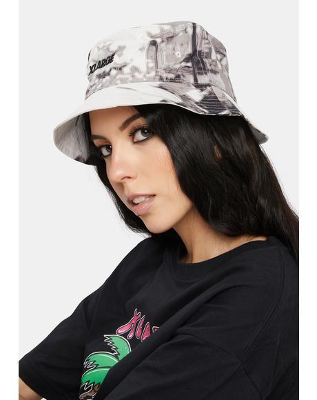 LA Chinatown Bucket Hat