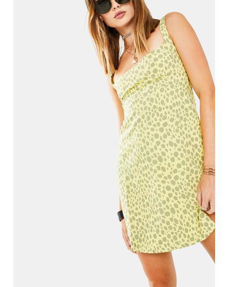 Lita Slip Dress
