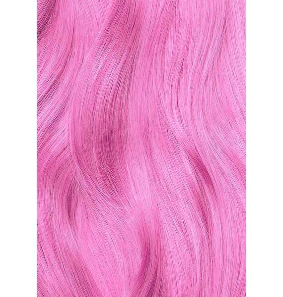 Lunar Tides Petal Pink Semi-Permanent Hair Dye