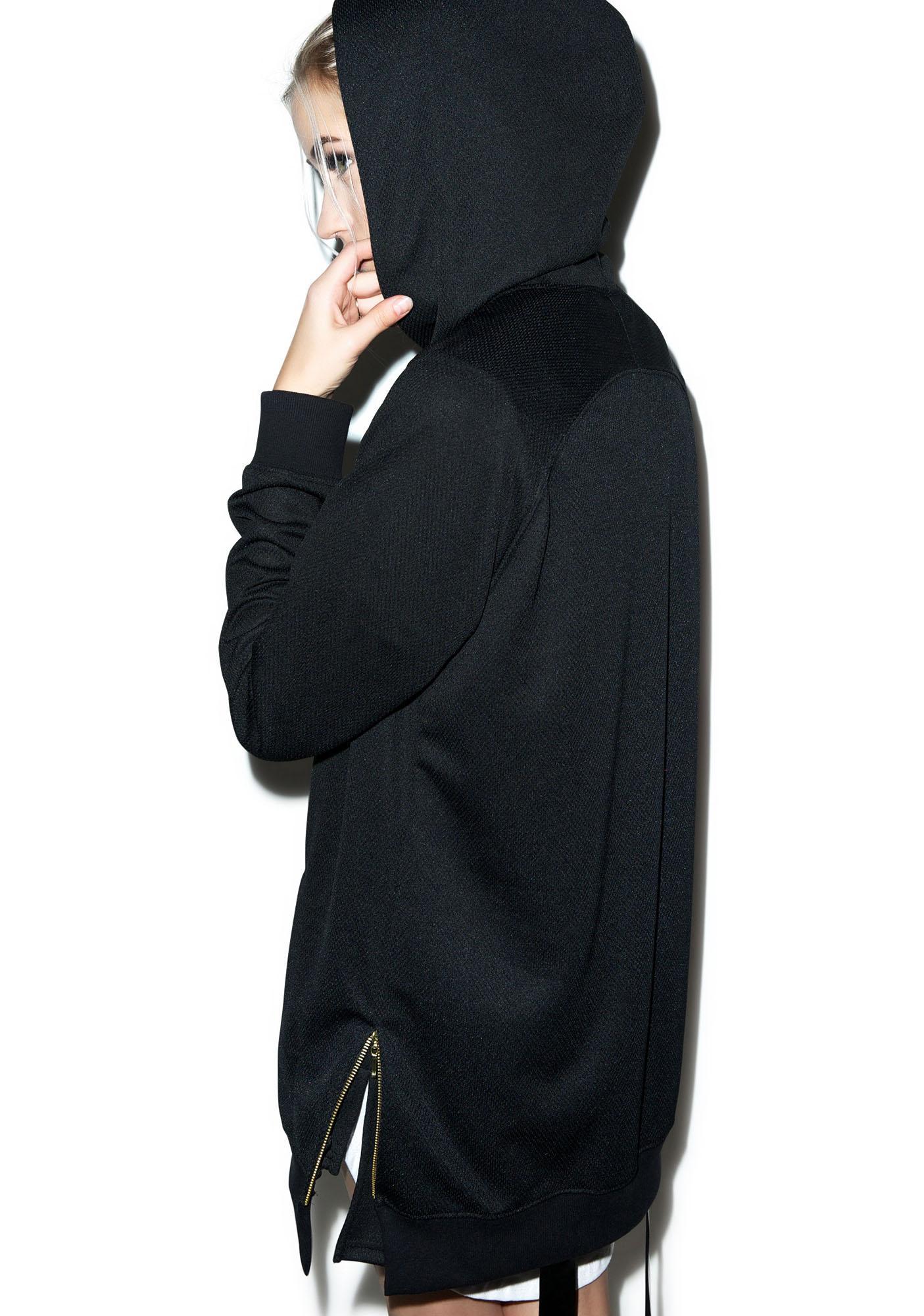 Prince Long Sleeve Hoodie