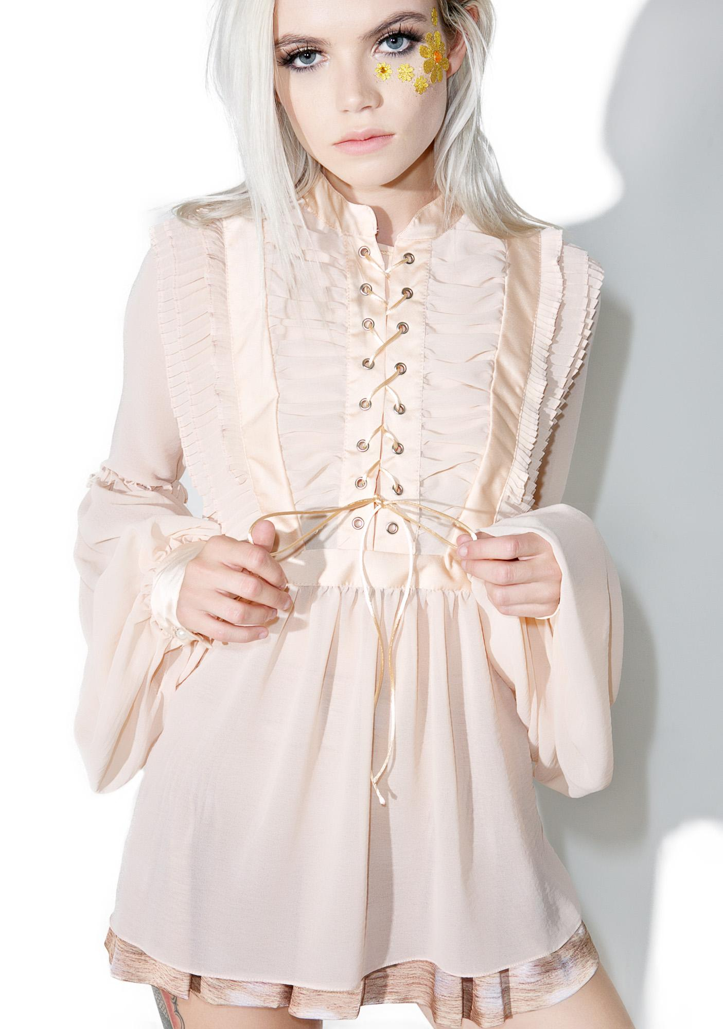 Fete Louisa Blouse